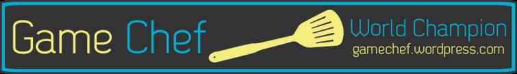 Game Chef Champion Banner